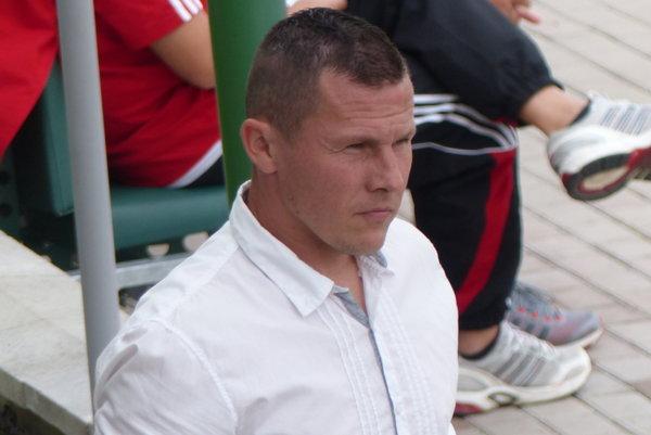 Roman Čavojský, manažér MFK Skalica