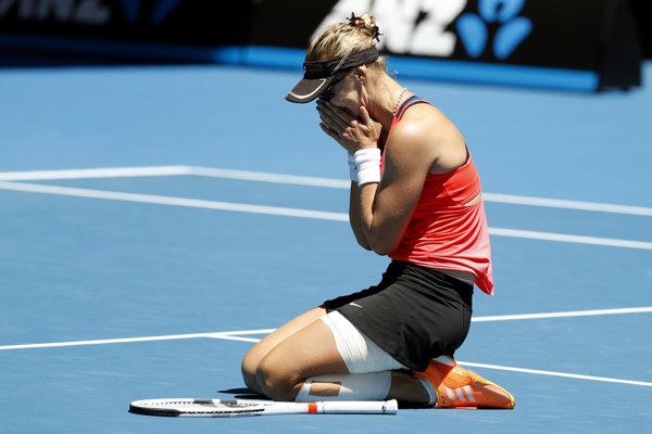 Mirjana Lučičová-Baroniová na tohtoročnom Australian Open prekvapila tenisový svet. Upriamila však aj pozornosť na negatívny fenomén v športe.