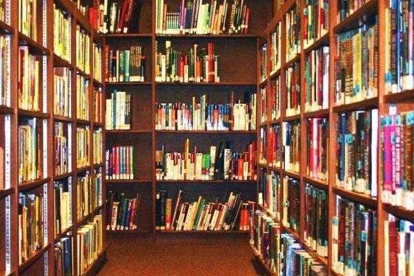 Tento týždeň sa aj v nitrianskej knižnici koná podujatie Týždeň slovenských knižníc.