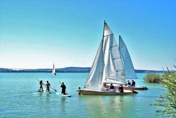 Ktoré vodné športy vyskúšať na dovolenke?