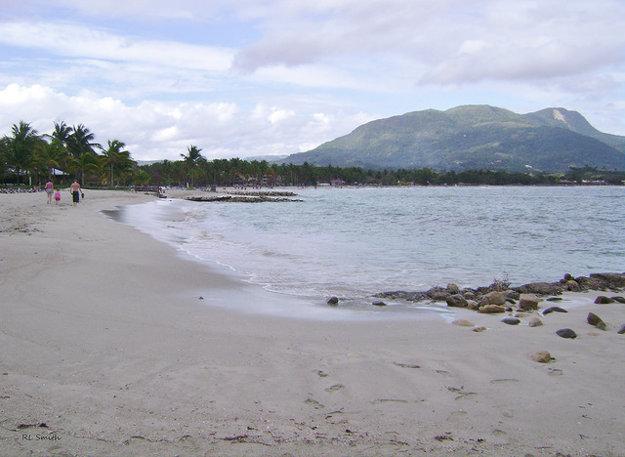 Puerto Plata, Dominikánska republika