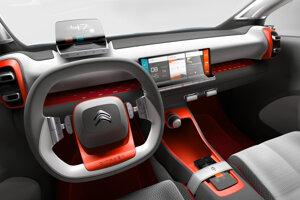 Citroën C-Aircross Concept