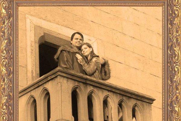 Rómeo a Júlia na bystrický spôsob.