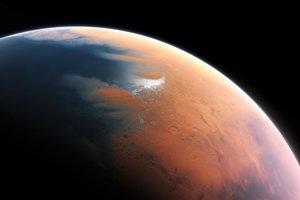 Voda na Marse pred miliardami rokov bola. Vedci stále nevedia, ako sa tu udržala.