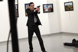 Víťazná snímka World Press Photo.