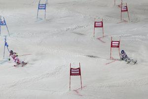 8b35f7a44 Prečítajte si tiež: Prečítajte si tiež: Slováci v nej zabojujú o medailu.  Ako bude vyzerať tímová súťaž v lyžovaní?
