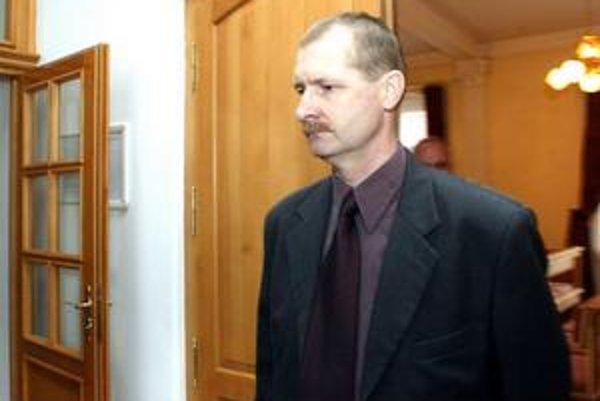 Sudca Kvetko od januára opäť súdi.