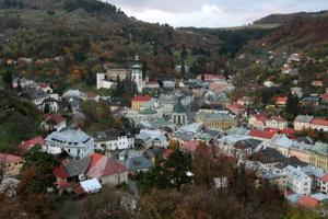Banská Štiavnica je mestom UNESCO a po novom je aj na atraktívnej mape.