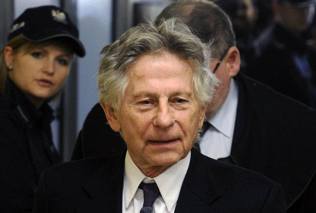 Roman Polanski má 83 rokov a ako režisér je stále činný.