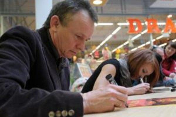 Najviac národných filmových cien Slnko v sieti 2008 získal film Muzika od režiséra Juraja Nvotu (na snímke).