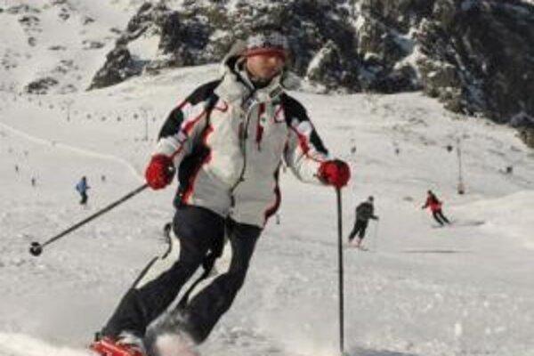 Na Lomnickom štíte si v budúcnosti prídu na svoje okrem lyžiarov aj milovníci rastlín.
