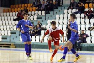 Na prvom ročníku turnaja v roku 2015 v Nitre triumfoval domáci výber.