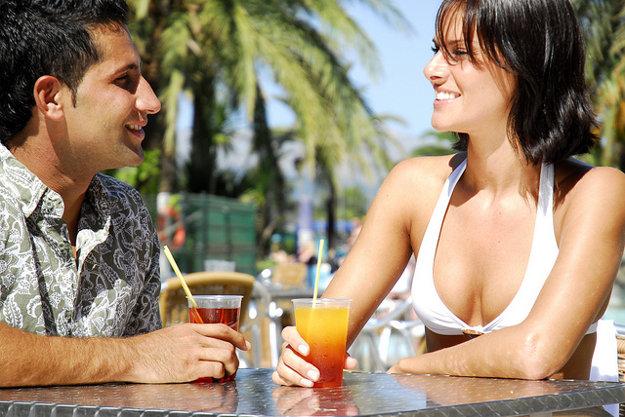 All inclusive ponúka bezstarostnú dovolenku v každej minúte pobytu.