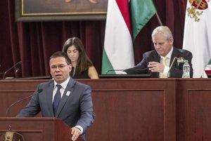 Maďarsko už s istotou nebude hostiť OH 2024.