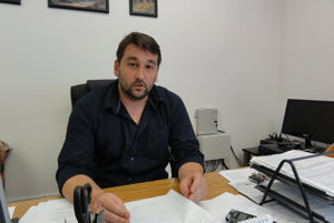 Branislav Varga už nie je riaditeľom Technických služieb, skončil na Valentína.