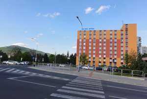 Tento internát univerzita kompletne zrekonštruuje.