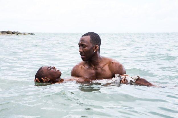 Moonlight je nominovaný na osem Oscarov, aj v hlavnej kategórii.