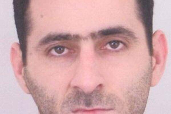 Obvinený Usman A.