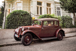 Tatra 57.