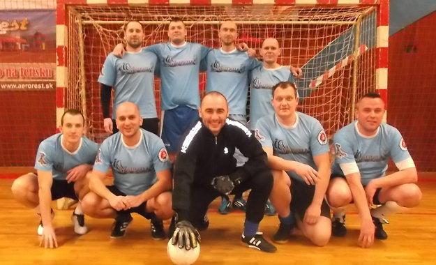 Slovan Team Priwitz.