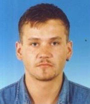 Hľadaný Ivan Šutriepka.
