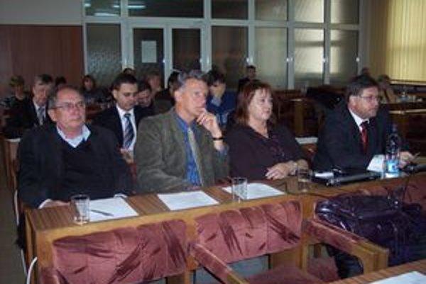 Bojnickí poslanci schválili rozpočet na budúci rok.