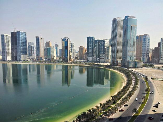 SAE: Sharjah