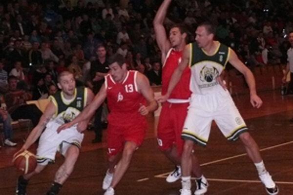 Slovenský pohár vyvrcholí vo februári v Pezinku.