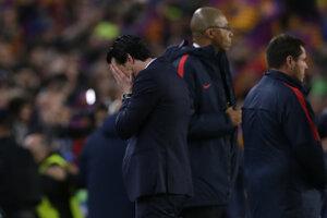 PSG prehralo na trávniku tímu bojujúceho o udržanie sa v lige.