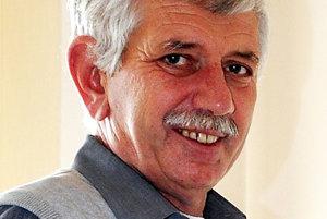 Milan Vrábeľ sa stal novým predsedom ZMOHO.
