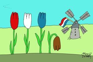 Holandské voľby (Sliacky)