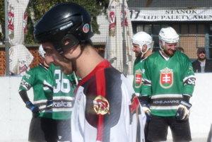 Hokejmarket Skalica zvládol dôležitý zápas s Jokeritom a teší sa z troch bodov.