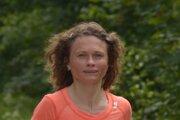Nestarnúca. Mahuliena Krištanová aj vo veku 45 rokov dokazuje svoje kvality. Po Blažiciach bola najlepšou Slovenkou aj vSačurove.