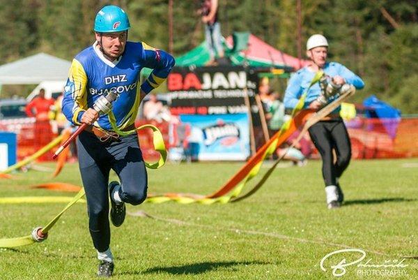 V plnom nasadení. Regionálna hasičská liga Spiš štartuje svoj 7. ročník.