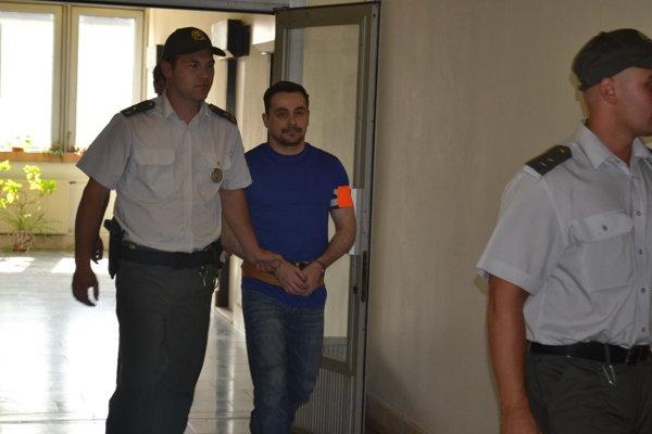Obžalovaný dostal 15-ročný trest.
