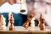 Medzinárodná šachová federácia by mala začať rozmýšľať o dopingovej kontrole.