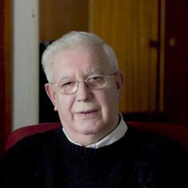 Mons. Pavol Janáč.