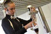 Pivo musia načapovať apodať zákazníkovi vtakej kondícii, vakej opúšťa aj brány pivovaru.