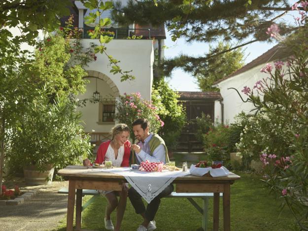 Panónska kuchyňa spája dohromady vplyv rakúskej, maďarskej a chorvátskej kuchyne.