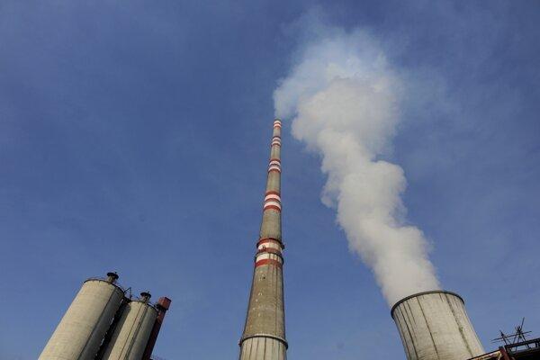 Zatiaľ nie je jasné, ako prevádzkový pokus ovplyvnil kvalitu ovzdušia.