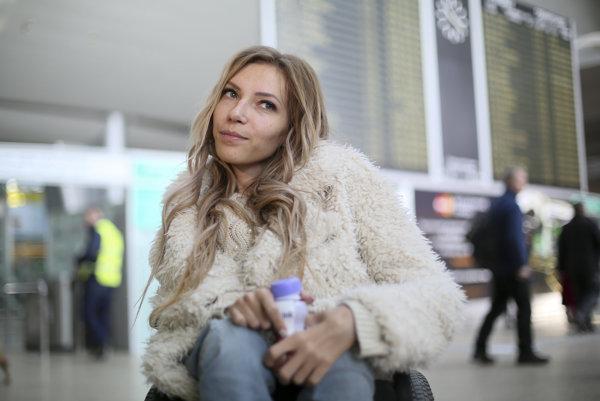 Podobne ukrajinské úrady postupovali aj v prípade speváčky Julije Samojlovovej.