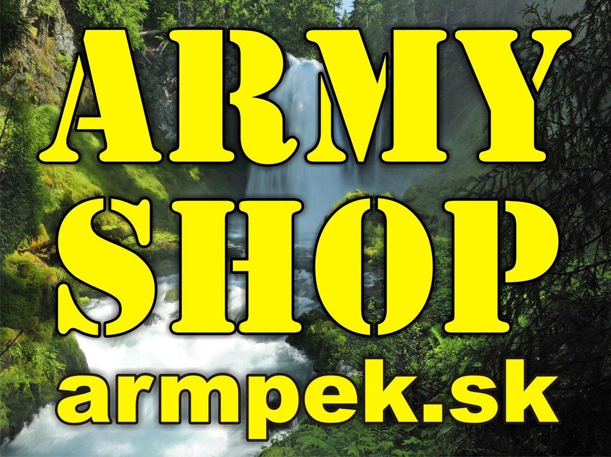 Predaj – military – security – airsoft – outdoor – camping – survival.  Celoročná ponuka c0fafe0b309