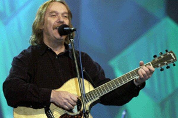 Jaromír Nohavica venoval pieseň obetiam handlovskej tragédie.