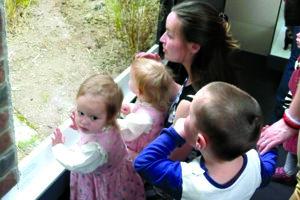 Z novej expozície majú radosť najmä deti.