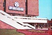 Prior otvorili v roku 1974. Teraz sa tento názov vráti, na fasádu ho inštalujú o niekoľko dní.