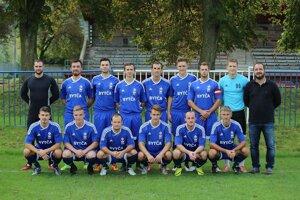 Futbalisti MFK Bytča sa postarali o veľké prekvapenie.