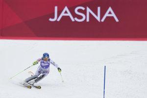 Minuloročné preteky v Jasnej boli hodnotené kladne.