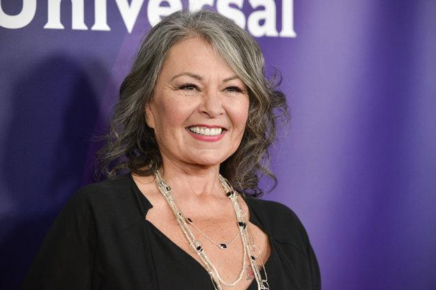 Roseanne Barrová