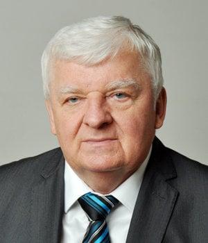 Ing. Anton Barcík.