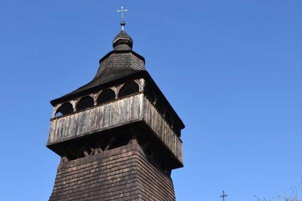 Návštevníci podujatia si budú môcť vychutnať pohľad s unikátnej zvonice.